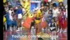 Xou da Xuxa 1988 - Brincadeira 'Dança da Cadeira' + Chamada de Desenho