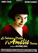O Fabuloso Destino de Amélie Poulain (Le Fabuleux Destin D'Amélie Poulain)