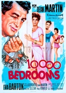 Dez Mil Alcovas (Ten Thousand Bedrooms)