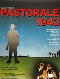 Pastorale: 1943 - Poster / Capa / Cartaz - Oficial 1