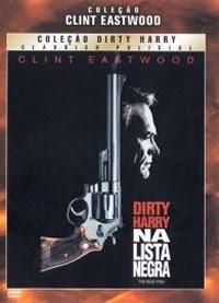 Dirty Harry na Lista Negra - Poster / Capa / Cartaz - Oficial 5