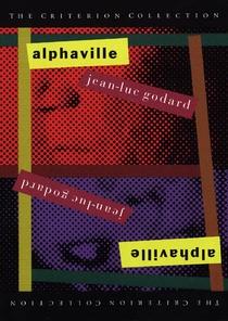 Alphaville - Poster / Capa / Cartaz - Oficial 2