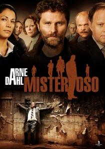 Arne Dahl: Misterioso - Poster / Capa / Cartaz - Oficial 1
