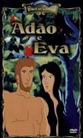 Coleção Bíblia Para Crianças - Adão e Eva - Poster / Capa / Cartaz - Oficial 1