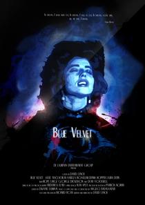 Veludo Azul - Poster / Capa / Cartaz - Oficial 9