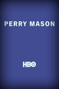 Perry Mason (1ª Temporada) - Poster / Capa / Cartaz - Oficial 1