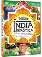 Planeta Estranho: Índia Exótica (Planeta Estranho: Índia Exótica)