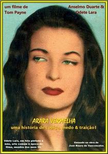 Arara Vermelha - Poster / Capa / Cartaz - Oficial 1