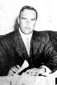 Alfredo B. Crevenna