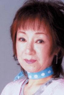 Mayumi Ogawa (I) - Poster / Capa / Cartaz - Oficial 1