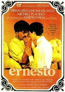 Ernesto - Poster / Capa / Cartaz - Oficial 2