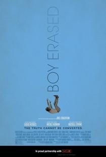 Boy Erased - Uma Verdade Anulada - Poster / Capa / Cartaz - Oficial 5
