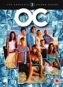 The O.C.: Um Estranho no Paraíso (2ª Temporada) - Poster / Capa / Cartaz - Oficial 1