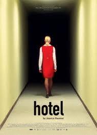 Hotel - Poster / Capa / Cartaz - Oficial 1