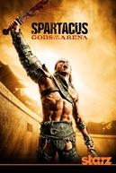 Spartacus: Deuses da Arena (Spartacus: Gods of the Arena)