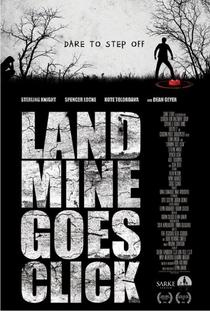Landmine Goes Click - Poster / Capa / Cartaz - Oficial 1