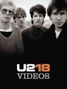 U2 - 18 Videos (U2 - 18 Videos)