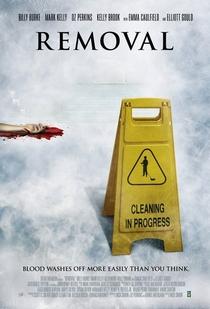 Removal - Poster / Capa / Cartaz - Oficial 3