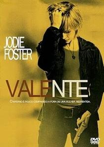 Valente - Poster / Capa / Cartaz - Oficial 1