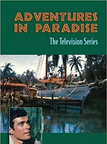 Adventures in Paradise (2ª Temporada) - Poster / Capa / Cartaz - Oficial 1