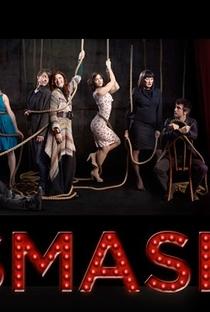 Smash (1ª Temporada) - Poster / Capa / Cartaz - Oficial 4