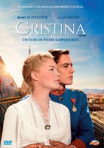 Cristina - Poster / Capa / Cartaz - Oficial 5