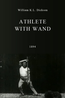 Athlete with Wand (Athlete with Wand)
