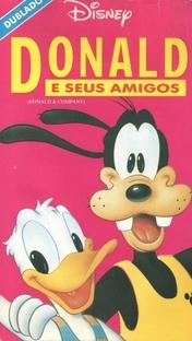 Donald e Seus Amigos - Poster / Capa / Cartaz - Oficial 1