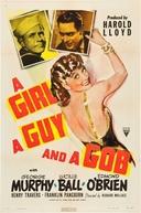 Ele, Ela e Eu  (A Girl, a Guy, and a Gob)