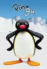 Pingu - Poster / Capa / Cartaz - Oficial 1