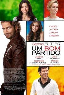 Um Bom Partido - Poster / Capa / Cartaz - Oficial 3