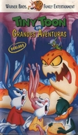 Tiny Toon em Grandes Aventuras (Journey to the Center of Acme Acres / A Ditch in Time)