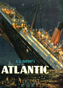 Atlantic - Poster / Capa / Cartaz - Oficial 2