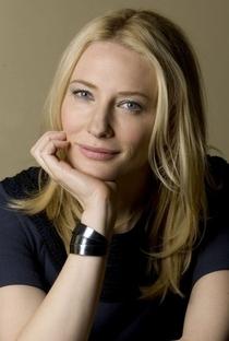Cate Blanchett - Poster / Capa / Cartaz - Oficial 2