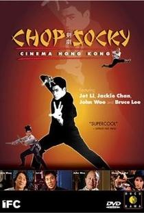 Cinema Hong Kong: Kung Fu - Poster / Capa / Cartaz - Oficial 1