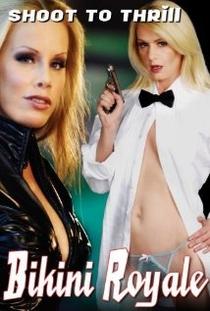 Bikini Royale - Poster / Capa / Cartaz - Oficial 1