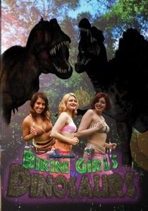 Bikini Girls v Dinosaurs - Poster / Capa / Cartaz - Oficial 1