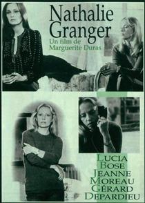 Nathalie Granger - Poster / Capa / Cartaz - Oficial 2
