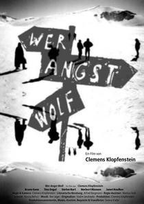 WhoAfraidWolf      (WerAngstWolf) - Poster / Capa / Cartaz - Oficial 3
