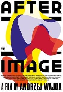 Afterimage - Poster / Capa / Cartaz - Oficial 2