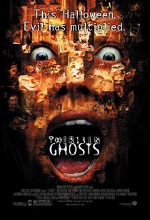 13 Fantasmas - Poster / Capa / Cartaz - Oficial 4