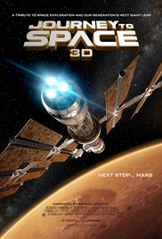 Journey to Space - Poster / Capa / Cartaz - Oficial 1