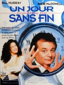 Feitiço do Tempo - Poster / Capa / Cartaz - Oficial 6
