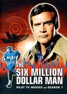 O Homem de Seis Milhões de Dólares (1ª Temporada) (The Six Million Dollar Man (Season 1))