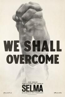 Selma: Uma Luta Pela Igualdade - Poster / Capa / Cartaz - Oficial 7