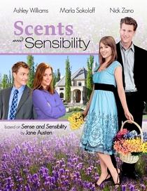 Aromas e Sensibilidade - Poster / Capa / Cartaz - Oficial 1