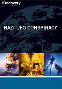 Ufos Nazistas - Poster / Capa / Cartaz - Oficial 1