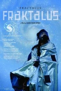 Fractalus - Poster / Capa / Cartaz - Oficial 1