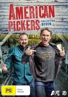 Caçadores de Relíquias (7ª Temporada) (American Pickers (Season 7))