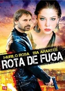 Rota de Fuga - Poster / Capa / Cartaz - Oficial 1